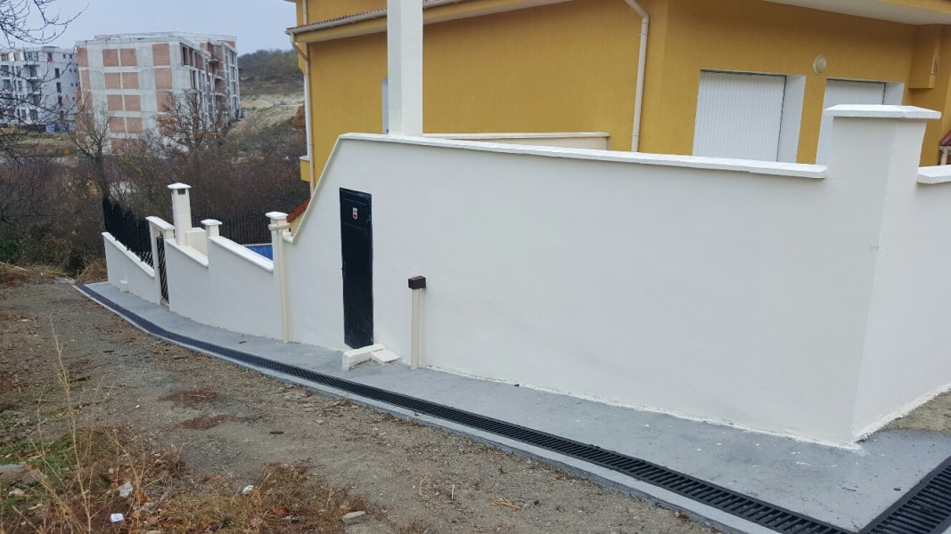 Renovation and repair works in Varna, Balchik, Dobrich, Kavarna and